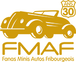 Fanas Minis Autos Fribourgeois - FMAF